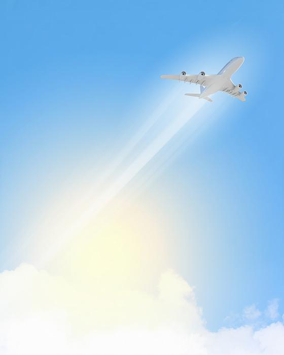 kozzi-25027114-image of airplane in sky-1743x2179