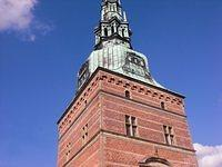 Small Tower Frederiksborg Castle